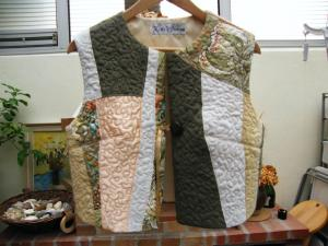 One of the Waistcoats