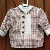 Childs cotton Jacket 12-18 months