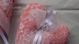 Lavender Hearts 2