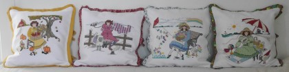 four-seasonal-cushions